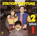 Vignette de 2 plus 1 - Station Neptune