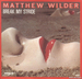 Vignette de Matthew Wilder - Break my stride