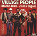 Vignette de Village People - Just a gigolo / I ain't got nobody