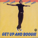 Vignette de Freddie James - Get up and boogie