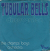 Pochette de The Champs' Boys Orchestra - Tubular bells (disco version)