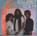 Vignette de Love Fever - You really got me