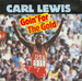 Vignette de Carl Lewis - Goin' for the gold