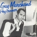 Pochette de Guy Marchand - Hey crooner