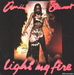 Vignette de Amii Stewart - Light my fire (137 disco heaven)