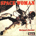 Pochette de Herman's Rocket - Space Woman