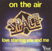 Pochette de Space - On the air