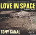Vignette de Tony Canal - Love in space (Concerto spatial)
