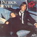Pochette de Patrick Juvet - Lady night