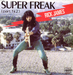 Vignette de Rick James - Super Freak