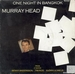 Pochette de Murray Head - One night in Bangkok