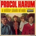 Vignette de Procol Harum - A whiter shade of pale