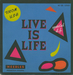 Vignette de Needles - Live is life