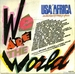 Vignette de USA for Africa - We Are The World