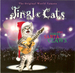 Vignette de Jingle Cats - White Christmas