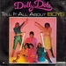 Vignette de Dolly Dots - Tell it all about boys