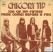 Vignette de Chicory Tip - Son of my father