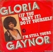 Vignette de Gloria Gaynor - (If you want it) Do it yourself