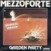 Pochette de Mezzoforte - Garden Party