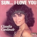 Vignette de Claudia Cardinale - Sun… I love you
