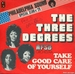 Vignette de The Three Degrees - Take good care of yourself