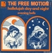 Vignette de The Free Motion - Hallelujah day and night