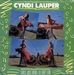Pochette de Cyndi Lauper - Girls just want to have fun