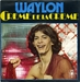 Pochette de Waylon - The Sparrow