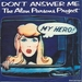 Vignette de The Alan Parsons Project - Don't answer me