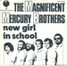 Vignette de The Magnificent Mercury Brothers - New girl in school