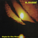 Pochette de K. Barre - Right by the moon