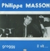 Vignette de Philippe Masson - Groggy