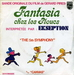 Vignette de Ekseption - The 5th symphony (Fantasia chez les ploucs)