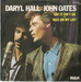 Vignette de Hall & Oates - Kiss on my list