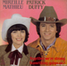 Vignette de Mireille Mathieu et Patrick Duffy - Together we're strong