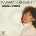 Vignette de Barbra Streisand - Woman in love