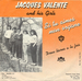 Vignette de Jacques Valente and his Girls - Si tu aimes mon organe