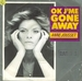 Pochette de Anne Jousset - OK, j'me gone away