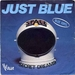 Vignette de Space - Just blue