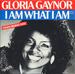 Vignette de Gloria Gaynor - I am what I am