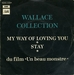 Vignette de Wallace Collection - My way of loving you
