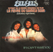 Vignette de Bee Gees - Stayin' Alive
