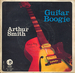 Pochette de Arthur Smith - Guitar Boogie