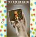 Pochette de The Art of Noise with Max Headroom - Paranoimia