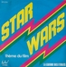 Pochette de Sideral Band - Star Wars