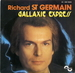Vignette de Richard Saint Germain - Gallaxie express