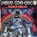 Vignette de French bread - Disco coo coo