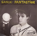 Vignette de Chris Lawrence - Safari fantastique