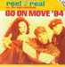 Vignette de Reel 2 Real featuring the Mad Stuntman - Go on move '94