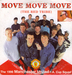 Vignette de The 1996 Manchester United FA Cup Squad - Move move move (The red tribe)